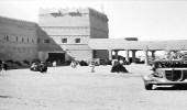 صورة نادرة لقصر الحكم والصفاة التقطت قبل 81 عاما