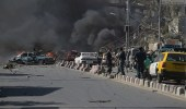 عشرات القتلى والجرحى في انفجار جديد بـ كابول