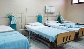 """الصحة تمنع استخدام """" البطاطين """" في تغطية المرضى بالمستشفيات"""