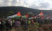 خلفان يتضامن مع إضراب فلسطين: الأرض تتكلم فلسطيني رغم الاحتلال