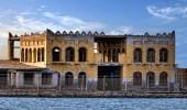 """بالصور.. """" عقير """" .. الميناء التاريخي للحضارات المتعاقبة"""