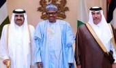 """قطر في أفريقيا.. اجتماعات سرية بين قادة """" الحمدين """" وزعماء """" بوكو حرام """""""