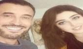 """بالفيديو.. كاظم الساهر يكشف حقيقة زواجه من التونسية """" سارة """""""