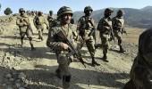 إطلاق نار بين الجيشين الهندي والباكستاني وخسائر بشرية