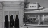 فيديو نادر لقصر الملك سعود يعود لبداية الستينات