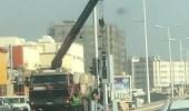 """"""" ساهر """" تنتشر في شوارع جازان لمراقبة الحركة المرورية"""