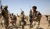 مقتل وإصابة 51 من مليشيا الحوثي الإيرانية غرب تعز