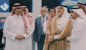 """بالفيديو.. الأمير تركي الفيصل يشيد بـ """" اعتدال """" : أتمنى لو كان سني في سنكم"""