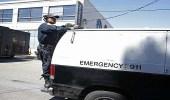الشرطة الأمريكية تقبض على مسلح بعد مواجهة استغرقت 15 ساعة