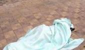 شرطة الليث تحل غموض جثة ملقاة بجوار مدرسة