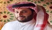 """"""" آل الشيخ """" يعلق على فوز الأهلي المصري بالدوري"""