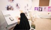 بالصور.. تقنية البنات بالمدينة تختتم مشاركتها بمهرجان الجنادرية 32
