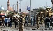 مقتل وإصابة 14 شخصا في تفجير انتحاري بكابول