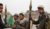 الحوثيون يرفعون شعار النهب والتهريب في اليمن