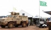 توطين الصناعات العسكرية بنسبة 50% يحقق العديد من المزايا