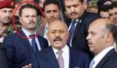 """الإفراج عن الحارس الشخصي للرئيس السابق """" صالح """""""