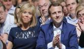 إفشال محاولة سطو لصوص على هوية سيدة فرنسا الأولى