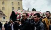 بالصور.. خطيب ابنة الثري التركي يدفنها في قصر زفافهما