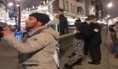 بالفيديو.. كشف تفاصيل الاعتداء على شاب خليجي بآلة حادة في لندن