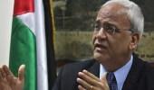 عريقات: أمن وسلام واستقرار المنطقة يبدأ بإنهاء الاحتلال