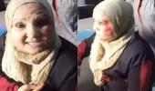 بالفيديو.. أم تتعرض للضرب بطريقة وحشية على يد معلم ابنتها