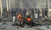 عدد ضحايا انفجار العاصمة الأفغانية يرتفع إلى 19 مصابا ومقتل طفلة