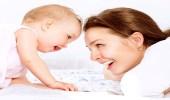 دراسة كورية: الرضاعة الطبيعية تحمي الطفل من البدانة