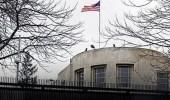 بعد إغلاقها يومين.. أمريكا تعيد فتح سفارتها في أنقرة