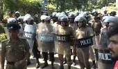 حكومة سريلانكا تفرض الطوارئ بعد هجوم البوذيين على المساجد