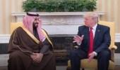 """4 مليون وظيفة مباشرة توفرها الاستثمارات """" السعودية – الأمريكية """""""