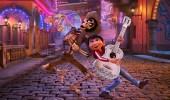 """"""" Coco """" أفضل فيلم رسوم متحركة في """" الأوسكار """""""