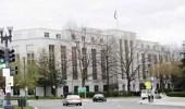 سفارة المملكة بواشنطن تغلق أبوابها وتحذر مواطنيها من عاصفة ثلجية