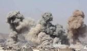 المرصد السوري: قوات النظام تستقدم تعزيزات عسكرية إلى الغوطة