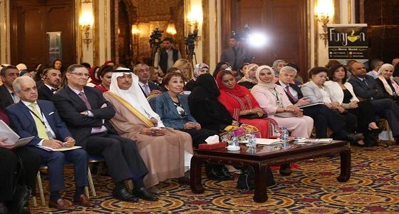 بالصور.. افتتاح أعمال المؤتمر الدولي للمرأة في الأردن
