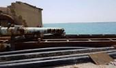 رصد 15 مخالفة في اليوم الثاني لحملة المسح البيئي للساحل الغربي