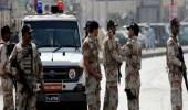 مصرع شرطي باكستاني وإصابة آخر إثر إطلاق نار