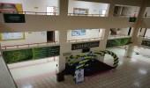 تعليم عسير يطبق معايير الجودة الشاملة بأحد المدارس في خميس مشيط