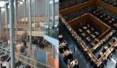 بالصور.. أجمل 9 مكتبات عامة في العالم