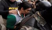 بعد اتهامه باختلاس أموال.. اعتقال زوجة رئيس هندوراس السابق