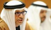 قرقاش عن قائمة قطر للإرهاب: تؤكد الأدلة ضدها