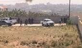القبض على المشتبه به بتفجير موكب رئيس الحكومة الفلسطينية