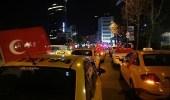 """سائقو السيارات الأجرة بإسطنبول يطالبون بوقف عمل """" أوبر """""""