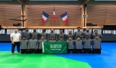 أخضر التايكوندو للشباب يتأهب لبطولة العالم بتونس