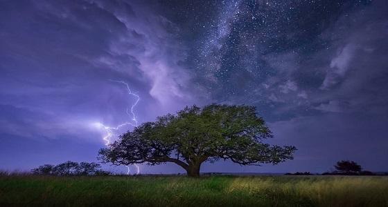 4 صور طبيعية تُظهر جمال الكوكب الذي نعيش فيه