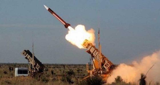 سقوط صاروخي كاتيوشا على مدينة مأرب
