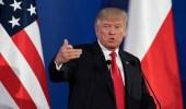 ترامب يجمد مساعدات لإعمار سوريا