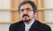 أول تعليق من إيران بشأن الهجوم على مقر سفيرها في فيينا