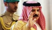 ملك البحرين يبحث أزمة قطر في الرياض