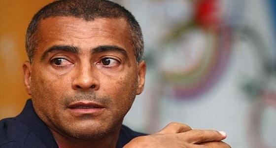 روماريو يتطلع لحكم ريو دي جانيرو