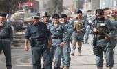 """مقتل وإصابة 8 أشخاص في تفجير إرهابي لـ """" داعش """" قرب مسجد بأفغانستان"""